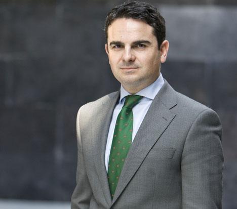 Alberto Díaz, Director Comercial del Salón de Vehículo Ecológico y de la Movilidad Sostenible