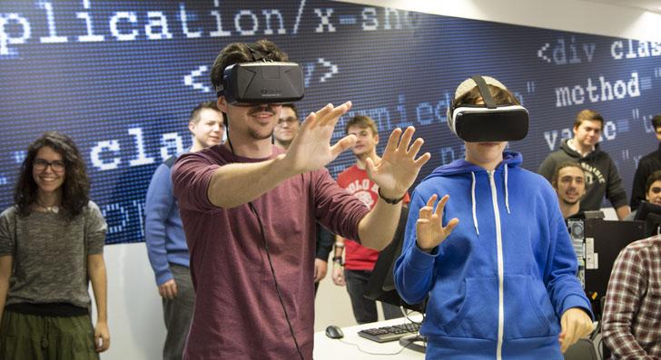 La Cátedra de Investigación en Tecnologías Accesibles pone en marcha un proyecto de realidad virtual para personas con síndrome de Asperger