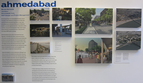 Ahmadabad en Our Cities, Ourselves