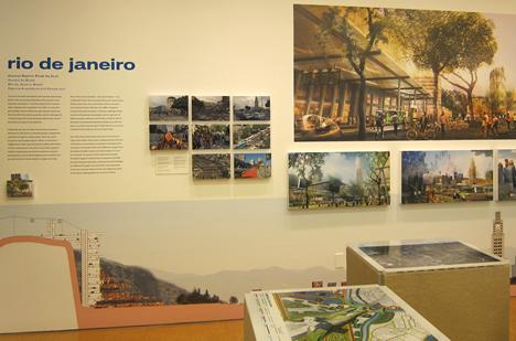 Rio de Janeiro en Our Cities, Ourselves