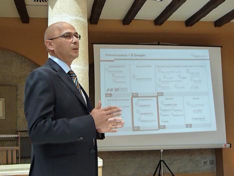 Massimo Dominici, de Breda Menarinibus