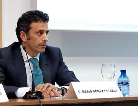 El periodista Gómez Estrela comentó que se intenta correr antes que andar en la implantación del vehículo eléctrico en España