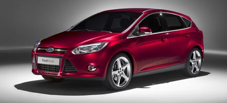 Ford Focus amplía su oferta de motores verdes