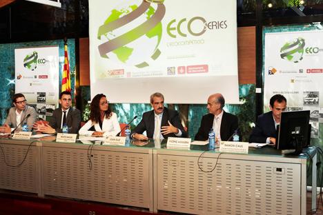 Presentación de las ECOseries