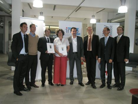 Berlin participará en el programa de Movilidad Sostenible desarrollado por Hiriko