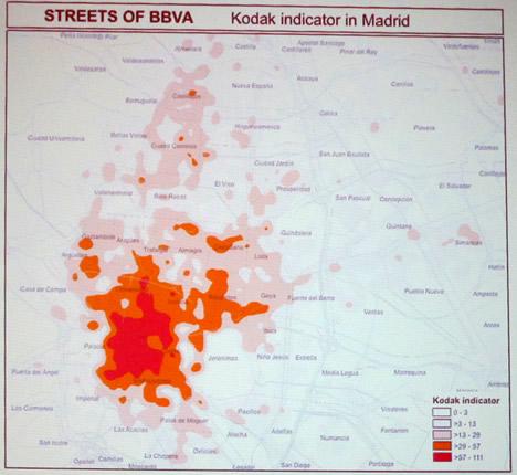 Smart Cities Madrid