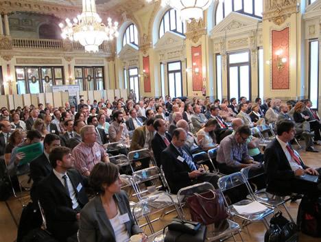 Jornada Smart Cities de IDC