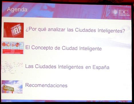 Jornada Smart Cities IDC