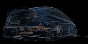 Nuevo Toyota Prius Híbrido Eléctrico Enchufable – Funcionamiento