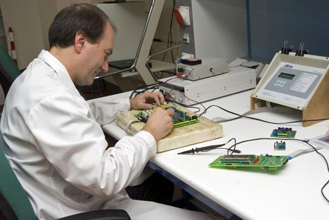 Ensayos baterias CTBI