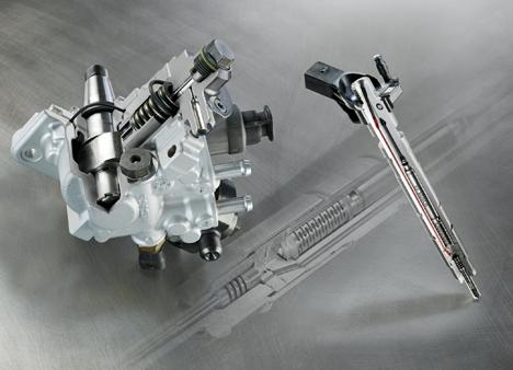 Tecnologia para motores mas eficientes y limpios