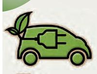Hoja coches electricos y de gas natural