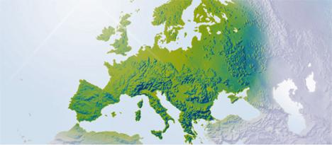 La movilidad electrica en Europa