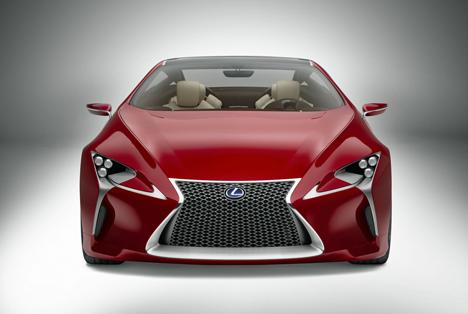 El mejor Concept car