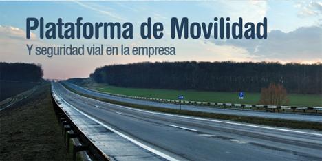 Plataforma de movilidad en la empresa