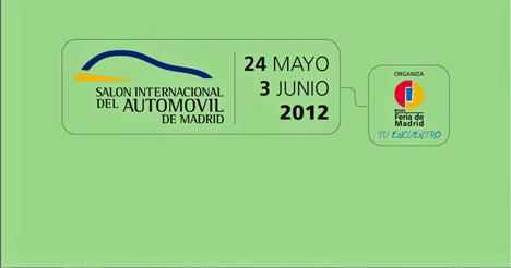 Salon Internacional del Automovil de Madrid