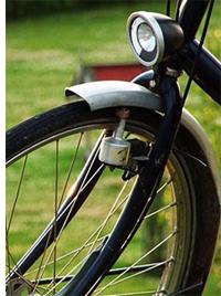 Registro Nacional de Bicicletas