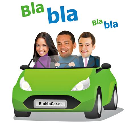 Comuto se integra en BlablaCar