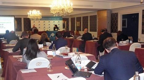IV Encuentro Vehiculos Alternativos. Organizado por Intereconomia Conferencias