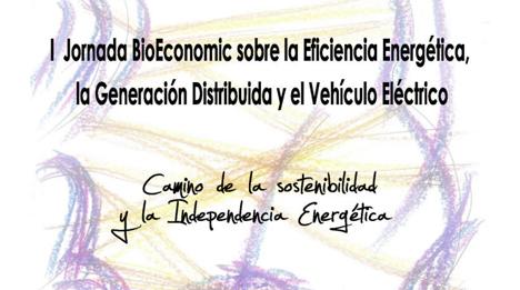 Jornada bioeconomic