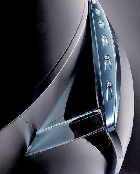 Prototipo FT-Bh de Toyota