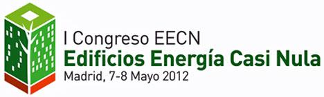 """""""I Congreso de Edificios de Energía Casi Nula"""""""