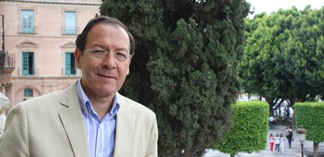 Miguel Ángel Cámara, Alcalde de Murcia