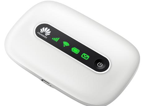Dispositivo Wi-FI de Huawei