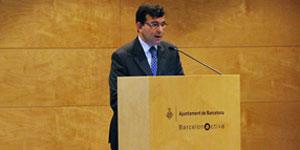 José Miguel Solans, Director de innovación de Schneider Electric