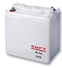 Saft Baterias