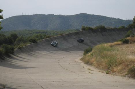 Circuito de Terramar