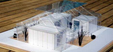 Schneider Electric Solar Decathlon (e)cohouse