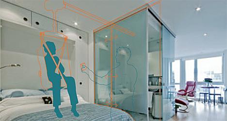 BJ Adaptaciones actualiza sus dispositivos de control para personas discapacitadas con más funciones y aplicable a diferentes entornos
