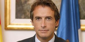 Íñigo de la Serna, Alcalde de Santander y Presidente de la Federación Española de Municipios y Provincias