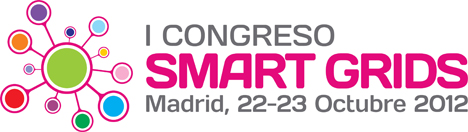 Logotipo del evento Smart Grids