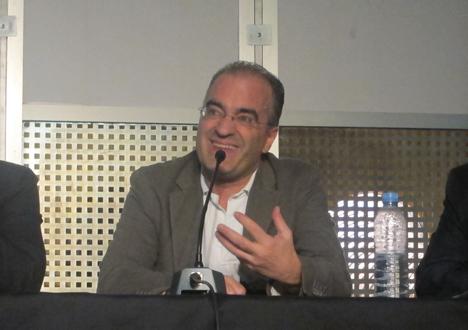 Jose Antonio Blasco, Arquitecto Urbanista de Urban Networks