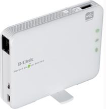 Pocket Router de D-Link