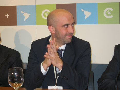 Albert Alacalá, Consultor Senior de Energía Local S.L.