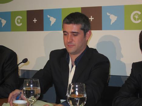Miguel Cruz, Responsable del Grupo de Investigación en Economía de la Energía del Instituto de Investigación en Energía de Cataluña (IREC).