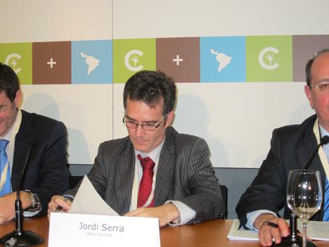 Jordi Serra, Director de Marketing Estratégico de GEM CIRCUTOR.