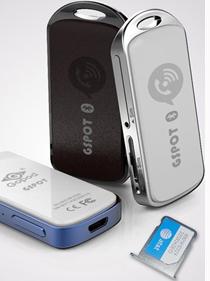 GoPod para duplicar virtualmente la SIM de un teléfono para llamar, enviar SMS y acceder a Internet aprovechando sus conexiones.