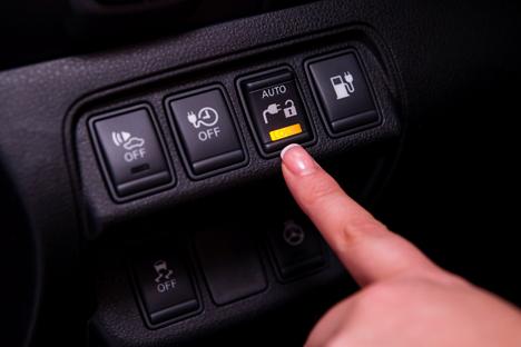 Controladores del modelo Nissan LEAF