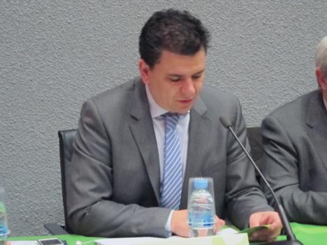 Francisco Verderas, Gerente de enerTIC