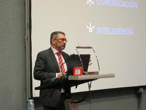 Javier Gil Arenales, Director de Smarter Cities Business Development de IBM