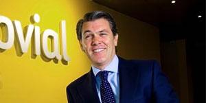 Enrique Sánchez Nuevo, Director de Ciudades de Ferrovial Servicios