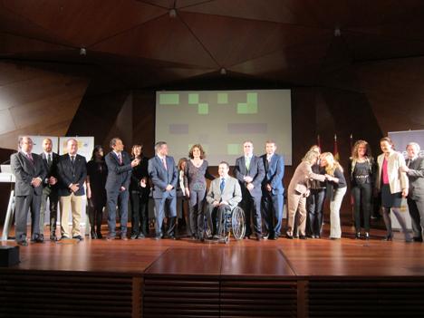 III Jornada Técnica sobre Ciudades Inteligentes de CENTAC