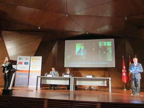 Mesa Inaugural de la III Jornada Técnica sobre Ciudades Inteligentes de CENTAC