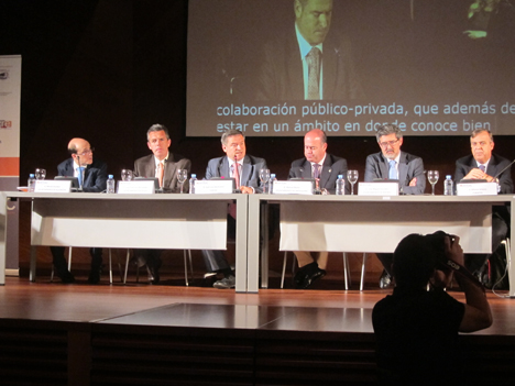 Mesa redonda 3: Ayuntamientos como impulsores de Ciudades Inteligentes