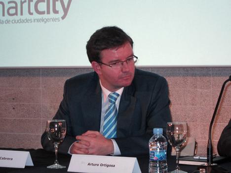 Javier Lima, de Mobivery.