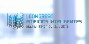 I Congreso Edificios Inteligentes
